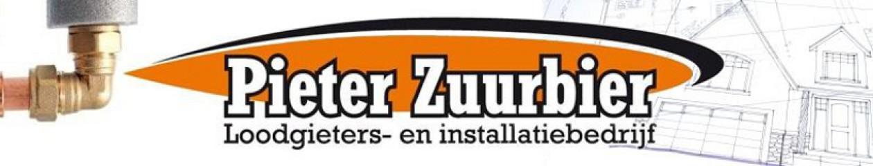 www.pieterzuurbier.nl