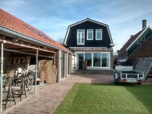 Zink en dakwerk